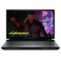 Alienware Area-51m i9-9900K 32GB 1TB SSD RTX 2080 17.3andquot; Windows 10 Pro Gaming Laptop - 3 Year Premium Support