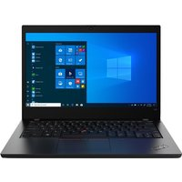 Lenovo ThinkPad L14 Gen 1 Core i7 16GB 512GB SSD 14andquot; Win10 Pro Laptop