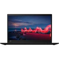 Lenovo ThinkPad X1 Carbon Gen 8 Core i5 16GB 512GB SSD 14andquot; 4G Win10 Pro Laptop