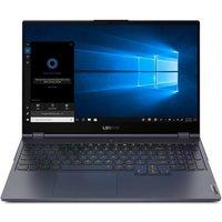 Lenovo Legion 7i 15IMH05 Intel Core i5-10300H 16GB RAM 512GB SSD NVIDIA GeForce GTX 1660 Ti 15.6andquot; Full HD Windows 10 Home Gaming Laptop - 81YT001KUK