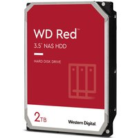 WD Red Plus 2TB 3.5