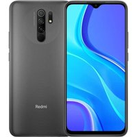 Image of Xiaomi Redmi 9 32GB/3GB Smartphone - Grey