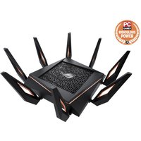 ASUS GT-AX11000 ROG Rapture 802.11ax WIFI 6 Tri-Band Gaming Router