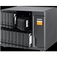 QNAP TL-D1600S/96TB-TOSH - 16 Bay Desktop NAS Unit