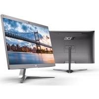 Acer Chromebase 24I2 AIO Desktop PC, Intel Core i5-8250U 1.6GHz, 8GB RAM, 128GB SSD, 23.8andquot; Full HD, WIFI, Chrome OS