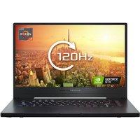 ASUS ROG Zephyrus G Ryzen 7 16GB 512GB SSD GTX 1660Ti 15.6andquot; Win10 Home Gaming Laptop
