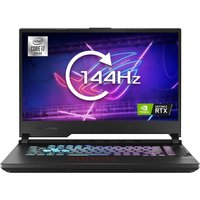 ASUS ROG Strix G15 Core i7 16GB 512GB SSD RTX 2070 15.6andquot; Win10 Home Gaming Laptop