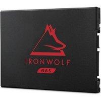 Seagate IronWolf 125 SSD 250GB NAS Internal SSD