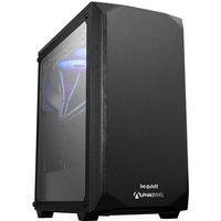 AlphaSync Gaming Desktop PC, AMD Ryzen 7 3800X, 16GB RAM, 2TB HDD, 500GB SSD, NVIDIA GeForce RTX 3080 10GB, WIFI AC1200, Windows 10 Home