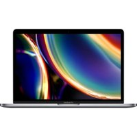 Apple MacBook Pro with Touch Bar Core i5 8GB 512GB SSD 13andquot; Laptop - Space Grey(2020)