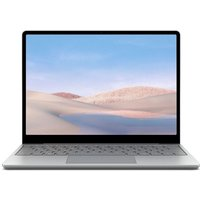 Microsoft Surface Laptop Go Core i5 16GB 256GB SSD 12.4andquot; Windows 10 Pro - Platinum