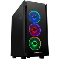 AlphaSync Gaming Desktop PC, AMD Ryzen 9 5950X 3.4GHz, 64GB DDR4 RGB, 4TB HDD, 1TB SSD M.2, ROG STRIX RTX 3090 24GB OC, WIFI, Windows 10 Home