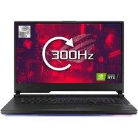 ASUS ROG Strix SCAR 17 Core i7 16GB 1TB SSD RTX 2080 Super 17.3andquot; Win10 Home Gaming Laptop