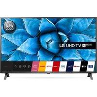 "Image of LG 50UN73006LA 50"" Smart 4K Ultra HD LED TV with HDR10 Pro"