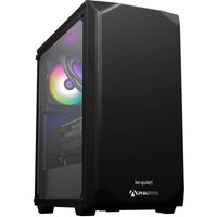 AlphaSync Gaming Desktop PC, AMD Ryzen 9 3900, 16GB DDR4, 2TB HDD, 480GB SSD M.2, NVIDIA GeForce RTX 3080, WIFI 6, Windows 10 Home