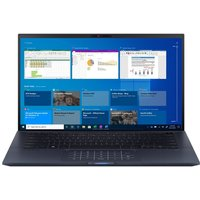 Asus ExpertBook Core i7 16GB 512GB SSD 14andquot; Win10 Pro Laptop