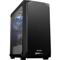 AlphaSync Gaming Desktop PC, Intel Core i7-10700K, 16GB DDR4, 2TB HDD, 500GB SSD M.2, NVIDIA GeForce RTX 3080 10GB, WIFI, Windows 10 Home
