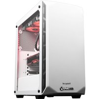 AlphaSync Gaming Desktop PC, AMD Ryzen 9 5950X 3.4GHz, 32GB DDR4 RGB, 4TB HDD, 1TB SSD M.2, ASUS RX6900XT, WIFI, Windows 10 Home