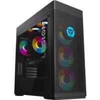 Lenovo Legion T7 Gaming Desktop PC, Intel Core i7-10700K 3.8GHz, 16GB RAM, 512GB SSD, NVIDIA RTX 3080 10GB, WIFI, Bluetooth, Windows 10 Home
