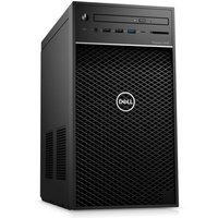 Dell Precision 3640 MT Workstation Desktop PC, Intel Core i9-10900K, 16GB 2933MHz DDR4, 512GB SSD PCIe M.2, DVDRW, NVIDIA Quadro P2200 5GB, Windows 10 Pro (64bit)
