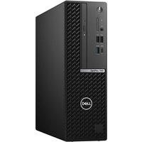 Dell OptiPlex 7080 SFF Desktop PC, Intel Core i5-10500 3.1GHz, 8GB RAM, 256GB SSD, DVDRW, Intel UHD, Windows 10 Pro 64-bit