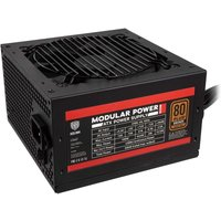 Kolink Modular Power 500W 80 Plus Bronze Modular Power Supply