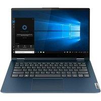 "Image of Lenovo ThinkBook 14s Yoga Core i5 8GB 256GB SSD 14"" Win10 Pro Convertible Laptop"