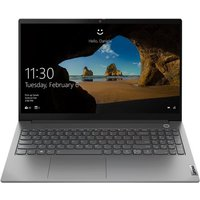 "Image of Lenovo ThinkBook 15 G2 Core i5 8GB 256GB SSD 15.6"" Win10 Pro Laptop"