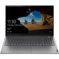 "Image of Lenovo ThinkBook 15 G2 Ryzen 5 8GB 256GB SSD 15.6"" Win10 Pro Laptop"