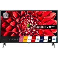 "Image of LG 49UN711C 49"" 4K Ultra HD Smart HDR10 Pro LED TV"
