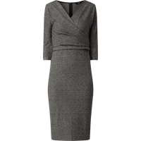 Weekend Max Mara Kleid in Wickel-Optik