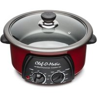 Chef-o-matic Multi-Cooker