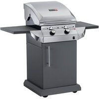 47cm Performance Gas Barbecue with Side Shelf