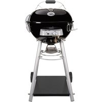 Leon 570G Gas Barbecue with Burner