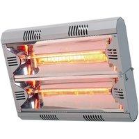 Hathor 4000 Halogen Infrared Electric Patio Heater