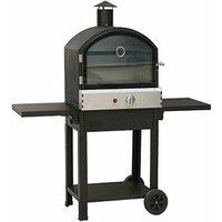 Taranto Basic Pizza Oven