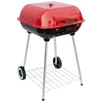 36 cm Charcoal Barbecue