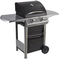 108cm Montreal Gas Barbecue