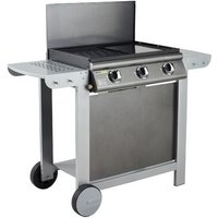 11cm Gas Barbecue
