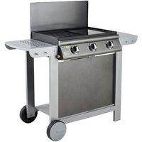 11cm Gas Barbecue