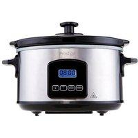 3.5L Digital Slow Cooker