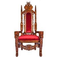 Kings Armchair