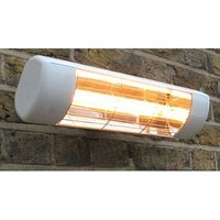 Single Electric Patio Heater