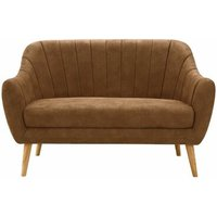 Zurich 2 Seater Loveseat Sofa