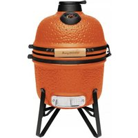 27cm Portable Charcoal Barbecue