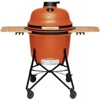 50cm Portable Charcoal Barbecue