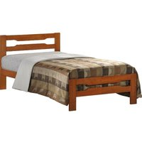 Ash Single Bed Frame