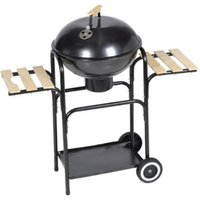 44cm Charcoal Barbecue