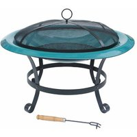 Cassio Steel Fire Pit