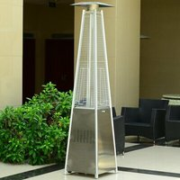Garden Pyramid Propane Patio Heater